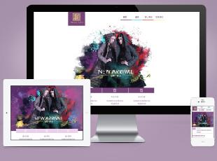 网站设计-2